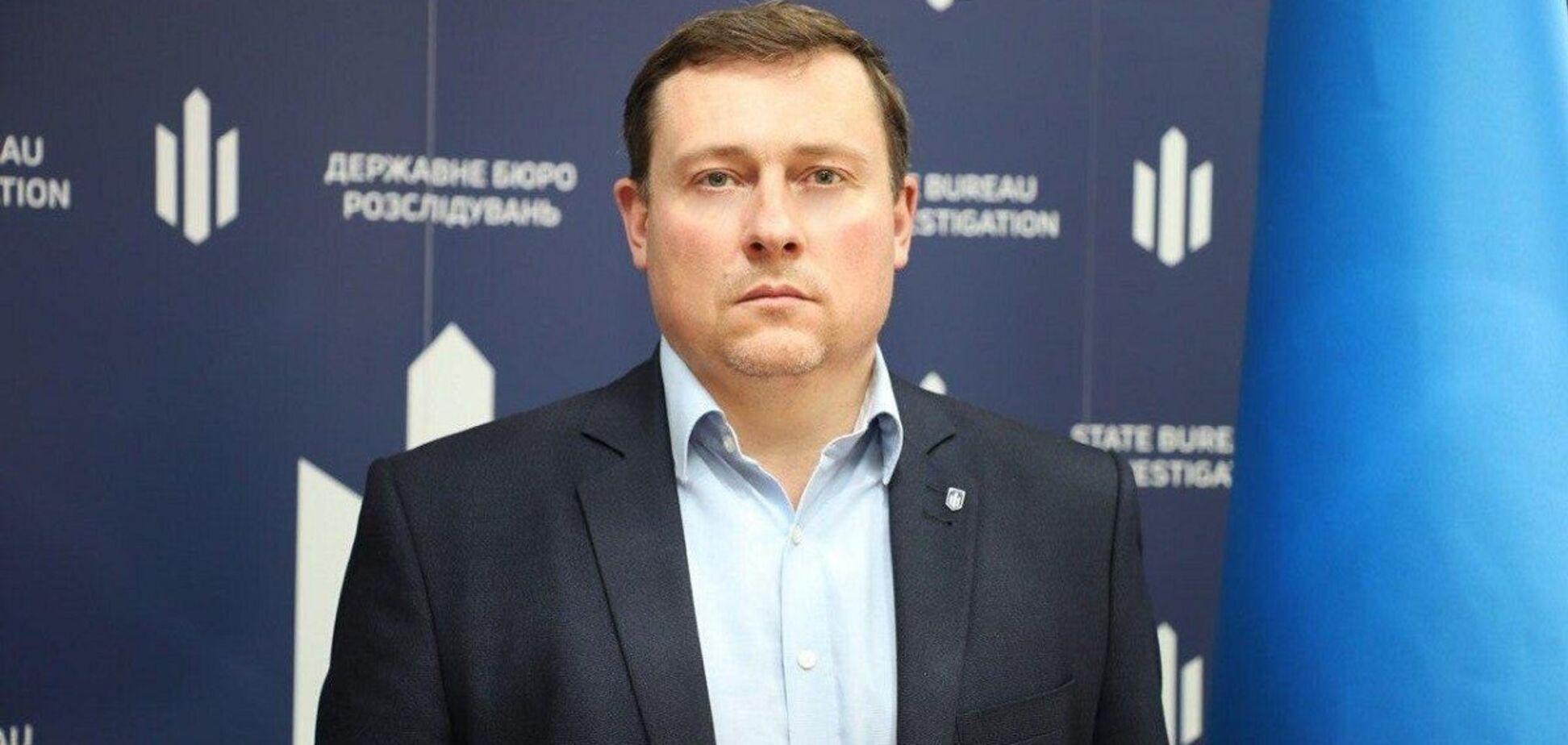 Бабіков пішов на лікарняний