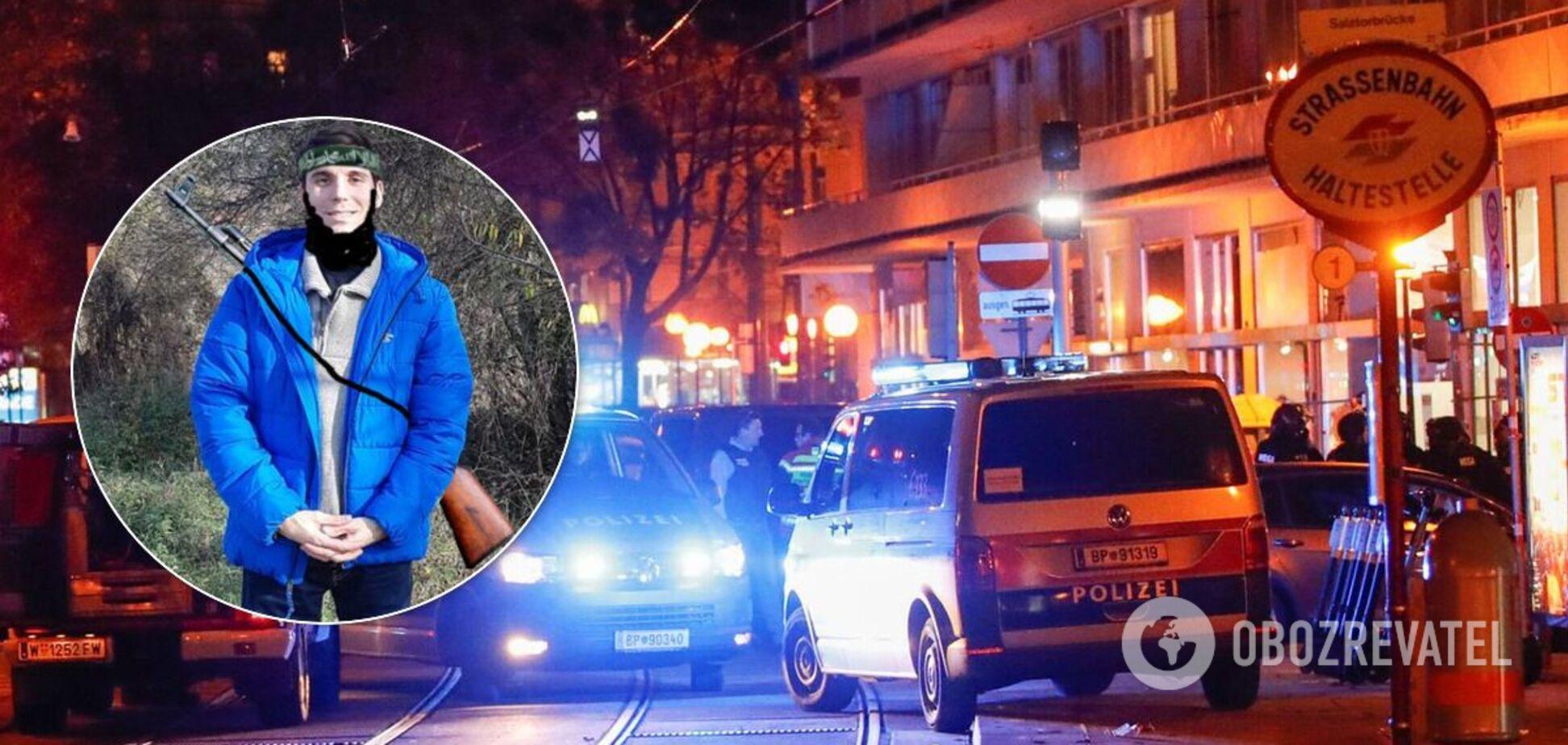 Поліція шукає ще кількох терористів