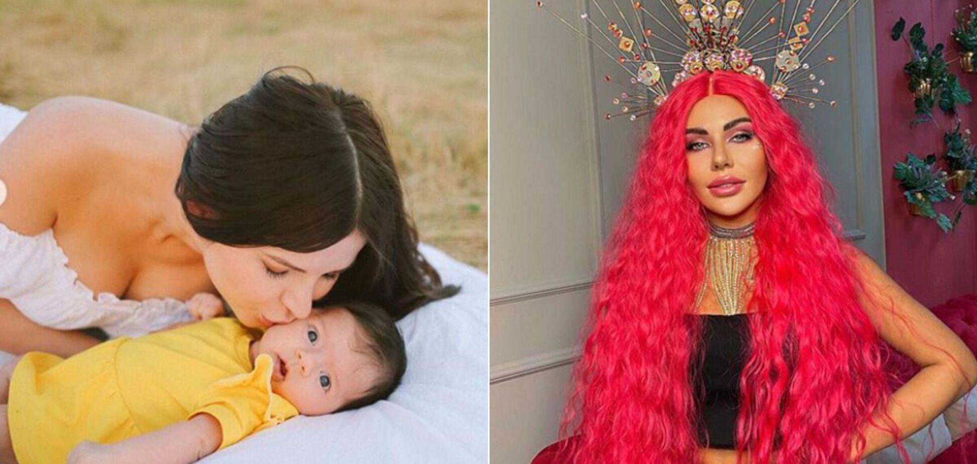 Топ-10 найпопулярніших українських дівчат-блогерок в Instagram