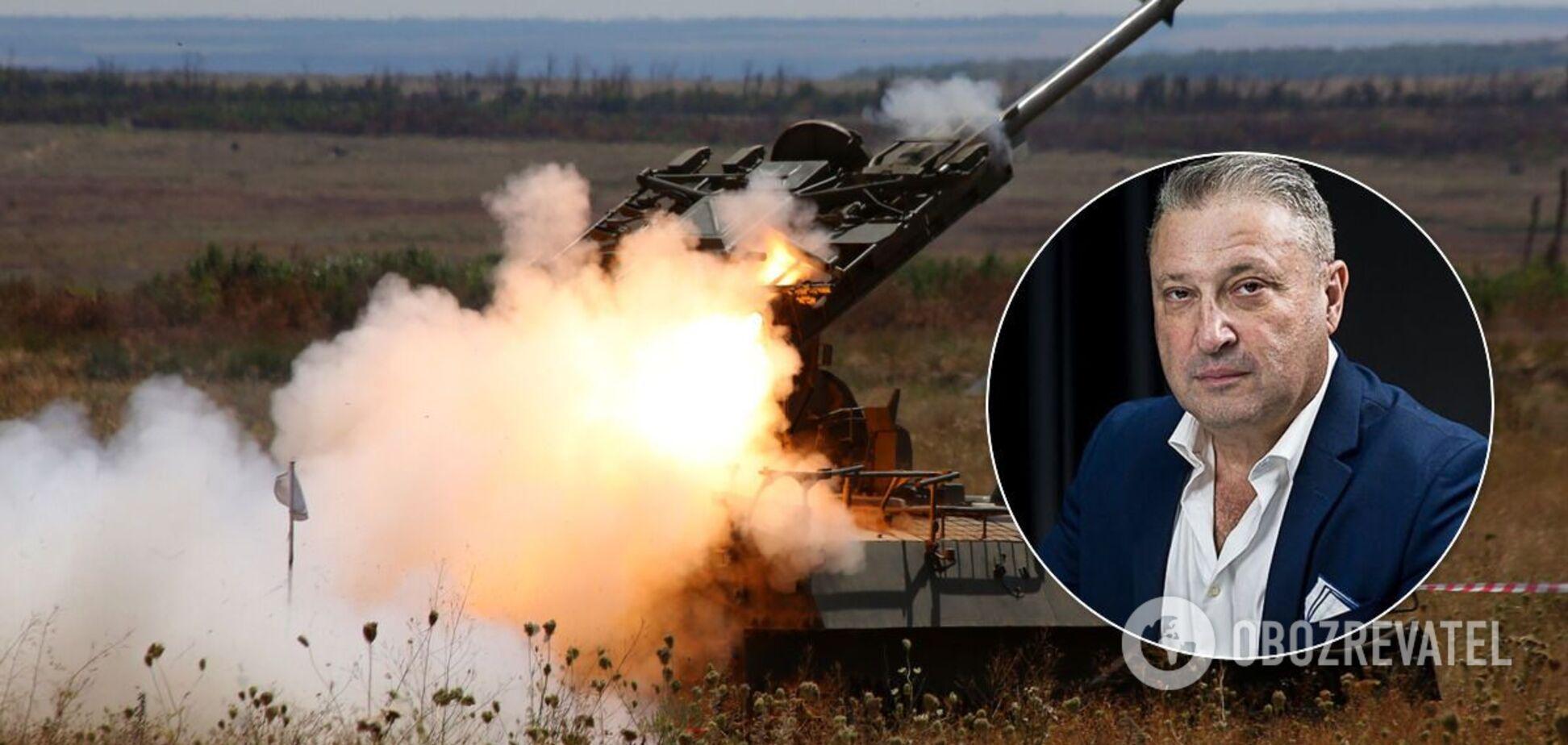 Крым и Донбасс не вернуть Украине переговорами, – офицер НАТО