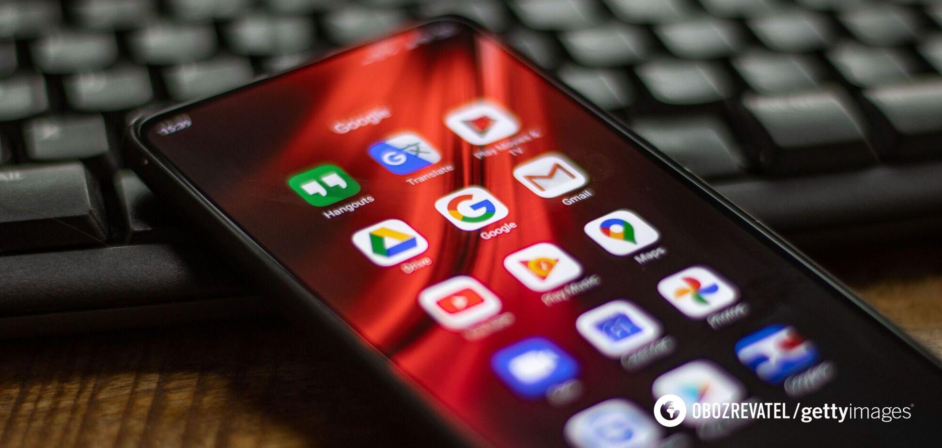 Названо найпотужніші Android-смартфони за версією AnTuTu
