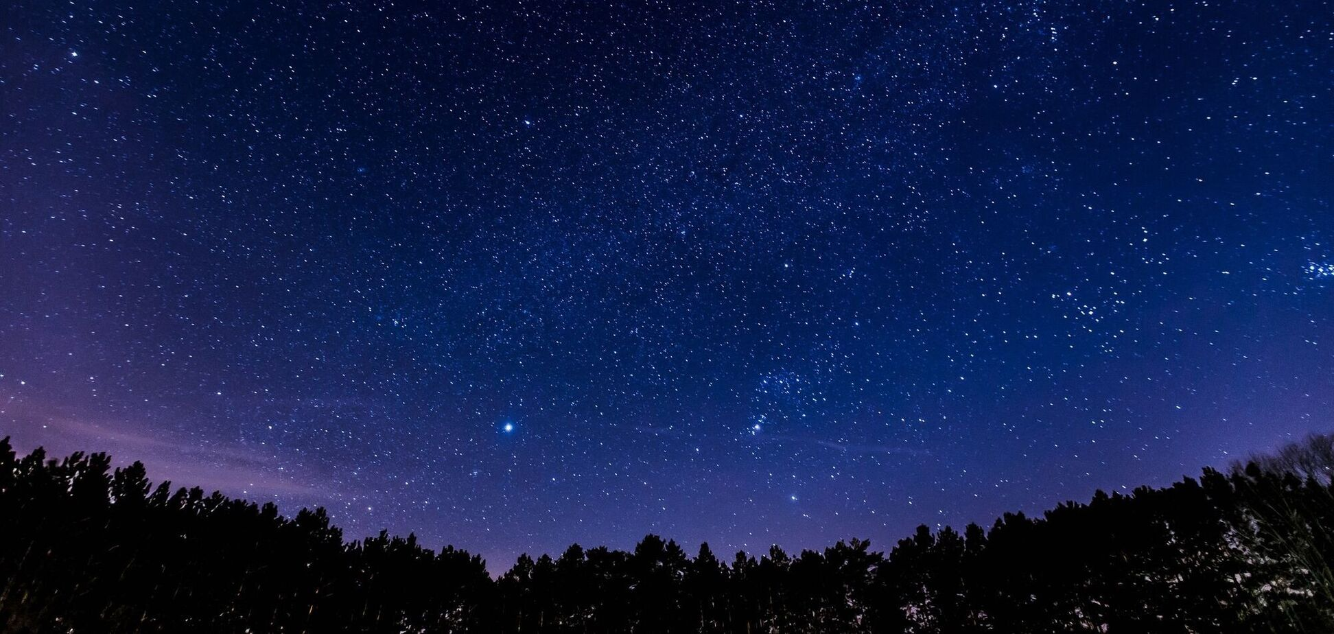 У листопаді 2020 року українці зможуть спостерігати метеорні потоки Тауриди і Леоніди