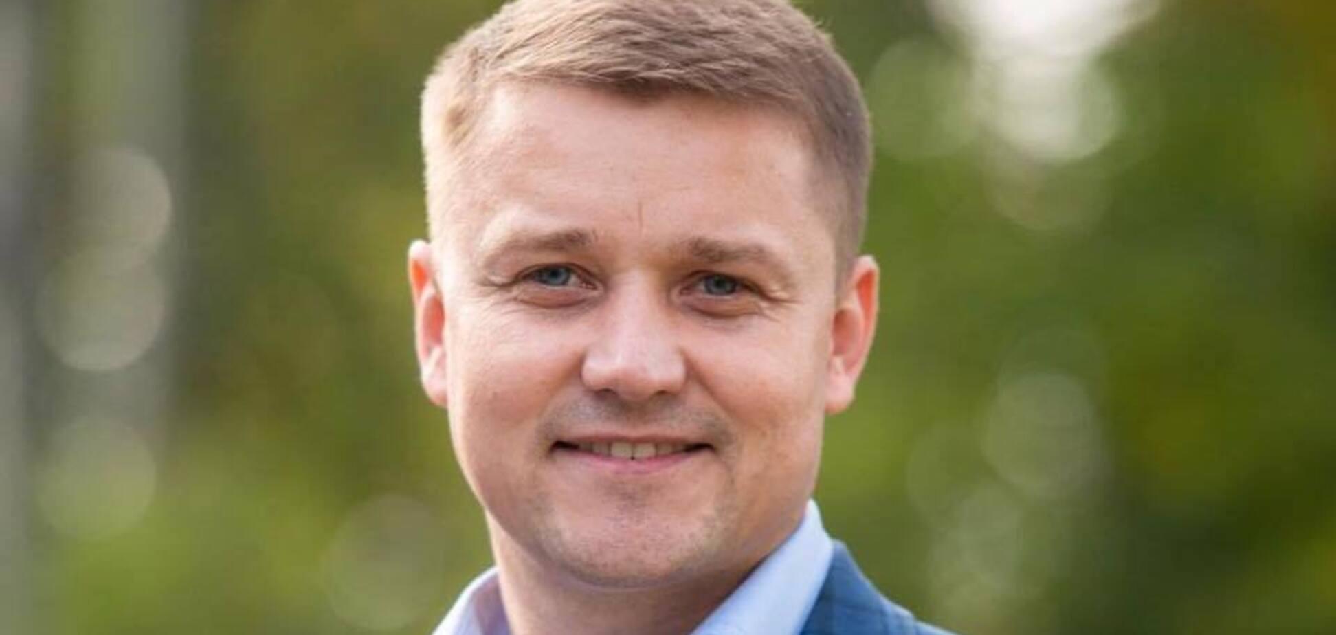 Третьяк вышел во второй тур выборов на пост мэра Ривне