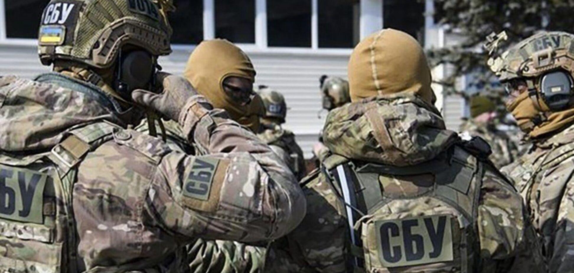 СБУ затримала заступника голови Закарпатської облради