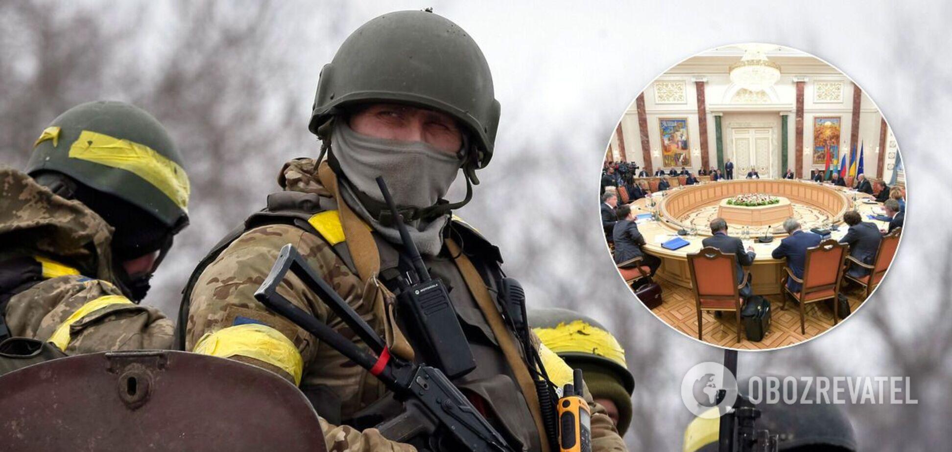 В ТКГ отреагировали на обстрелы на Донбассе