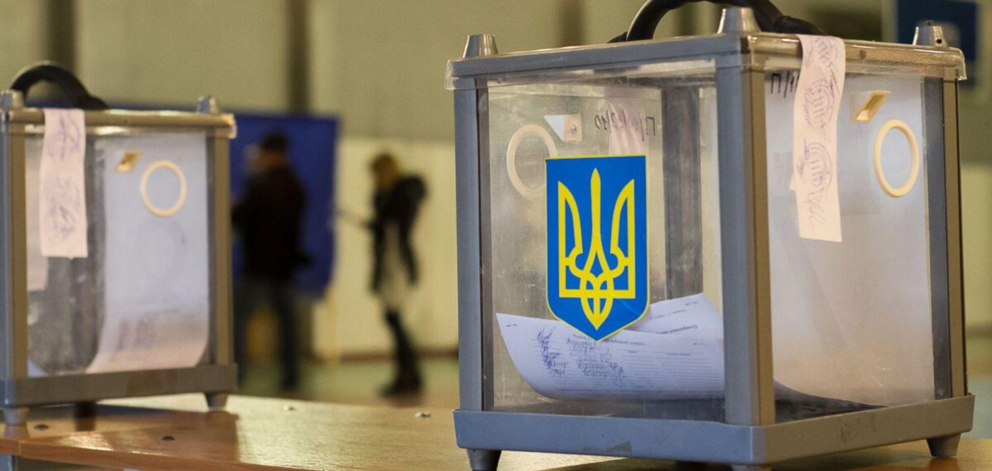 В Україні підраховують голоси на місцевих виборах