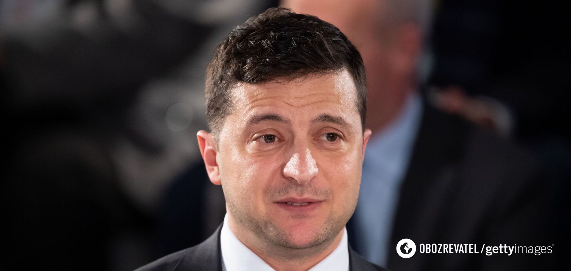 Зеленский прокомментировал освобождение Маркива