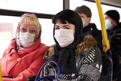 В автобусе произошла драка между женщинами
