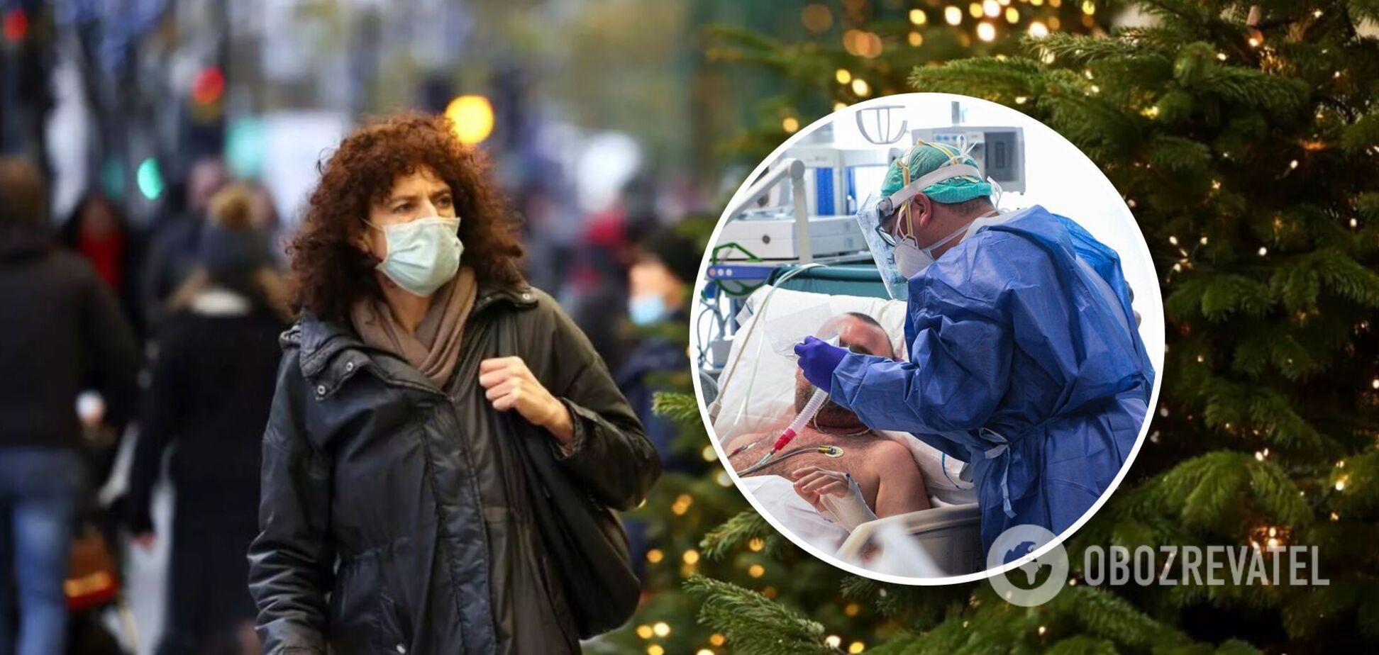 Нерешительность власти убьет тысячи людей, Украина на грани COVID-катастрофы: почему нам срочно нужен локдаун