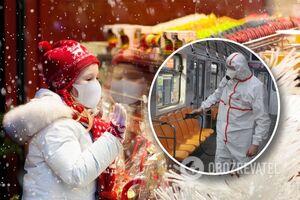 Локдаун в Украине нужен уже сейчас, а после Нового года его стоит повторить, – инфекционист
