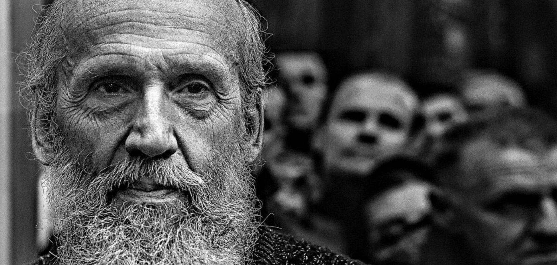 Олег Модзелевский умер от коронавируса