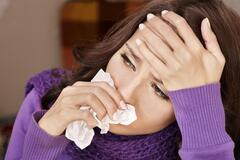 COVID-19: как проявляются симптомы заболевания по дням