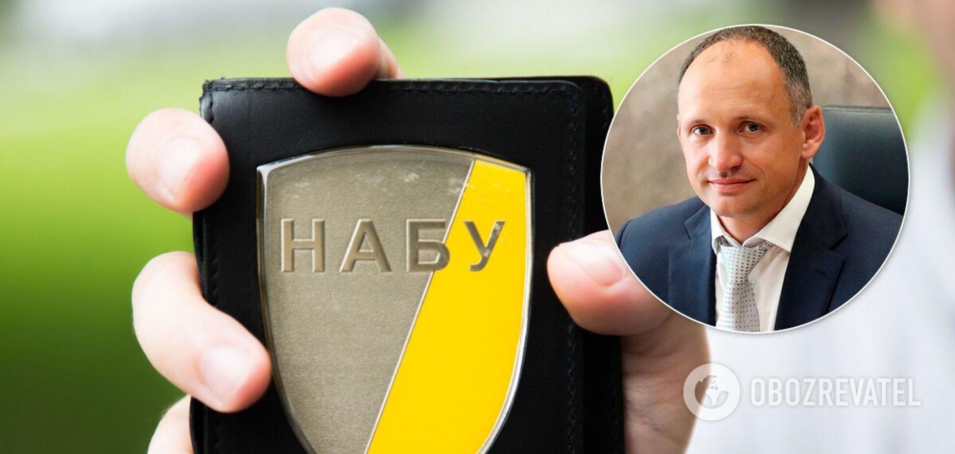Заявление Олега Татарова против НАБУ – это удар на упреждение со стороны ОП