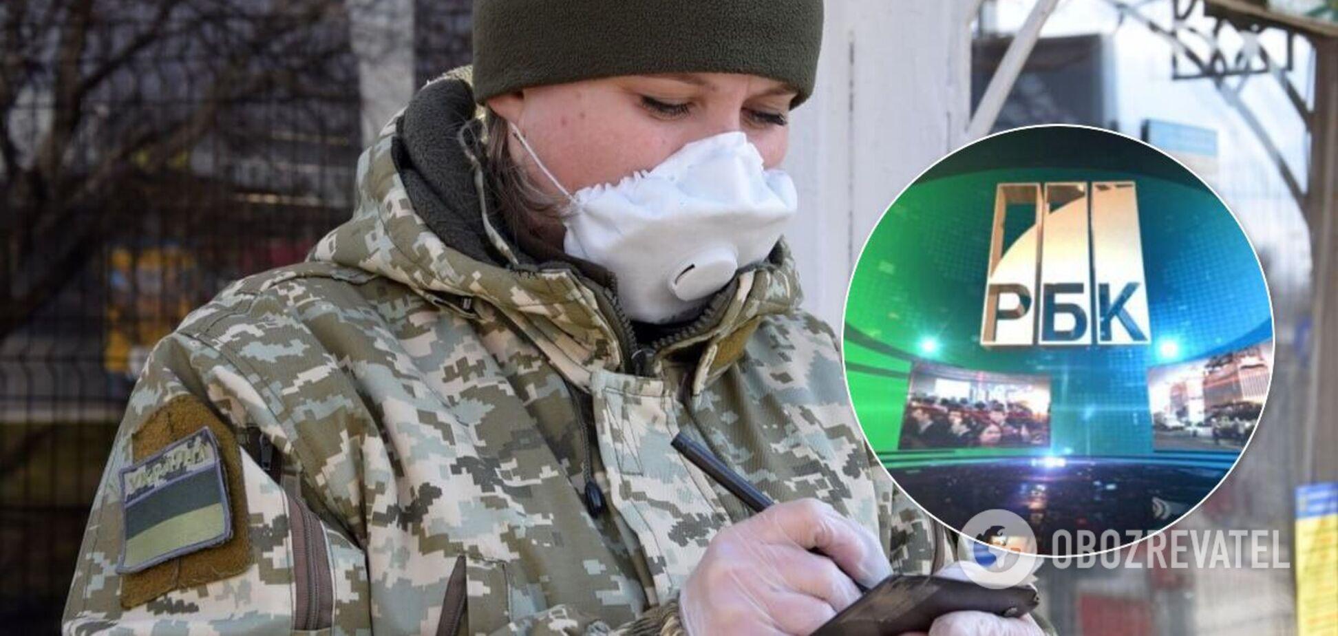 В Украину не пустили еще одну пропагандистку Кремля. Видео