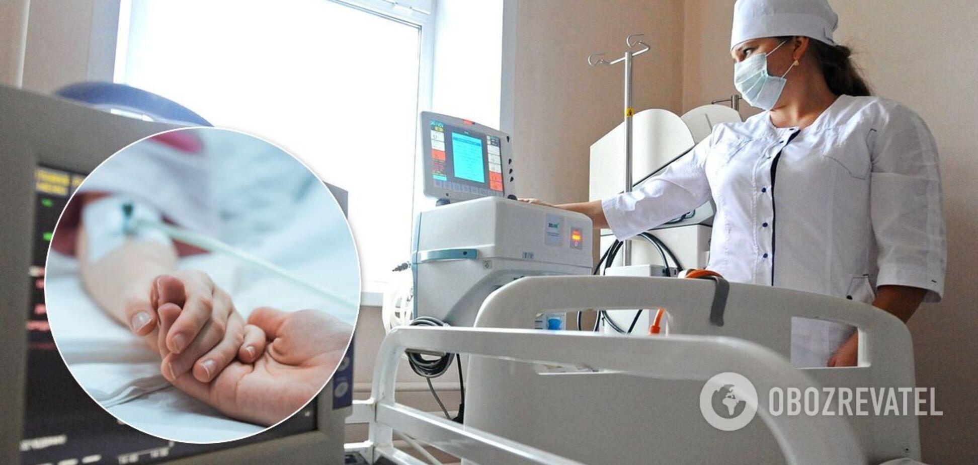 Смертність від COVID-19 в Україні нижча, ніж у Польщі? Лікар розкрив обман статистики