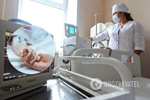 Смертність від COVID-19 в Україні нижча, ніж в Польщі? Лікар розкрив обман статистики