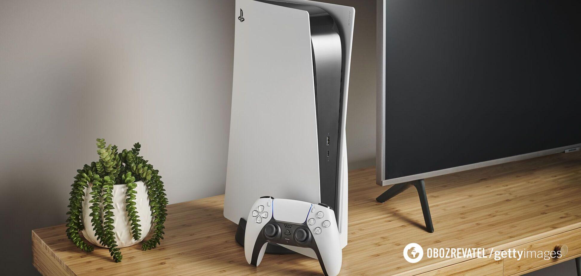У мережі з'явилися чутки про 'дешеву' версію PlayStation 5