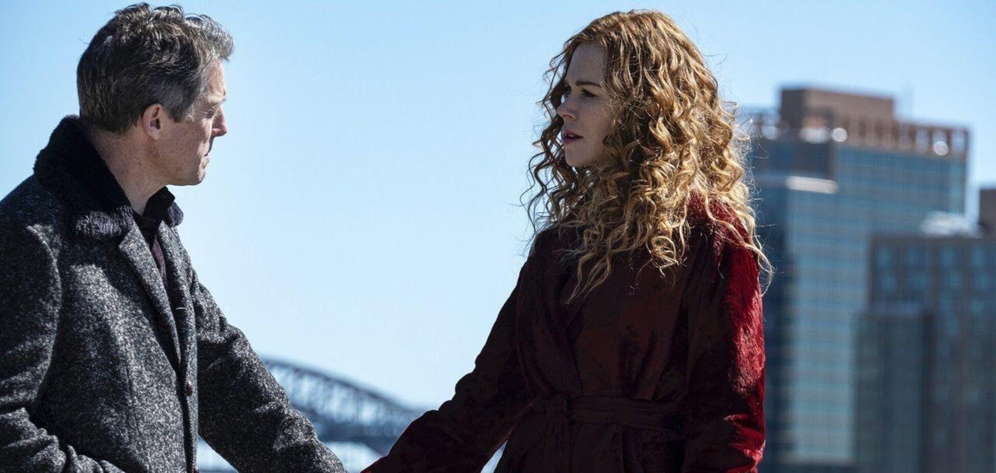 Фінал серіалу 'Відіграти назад': став відомий сюжет знаменитої кінострічки