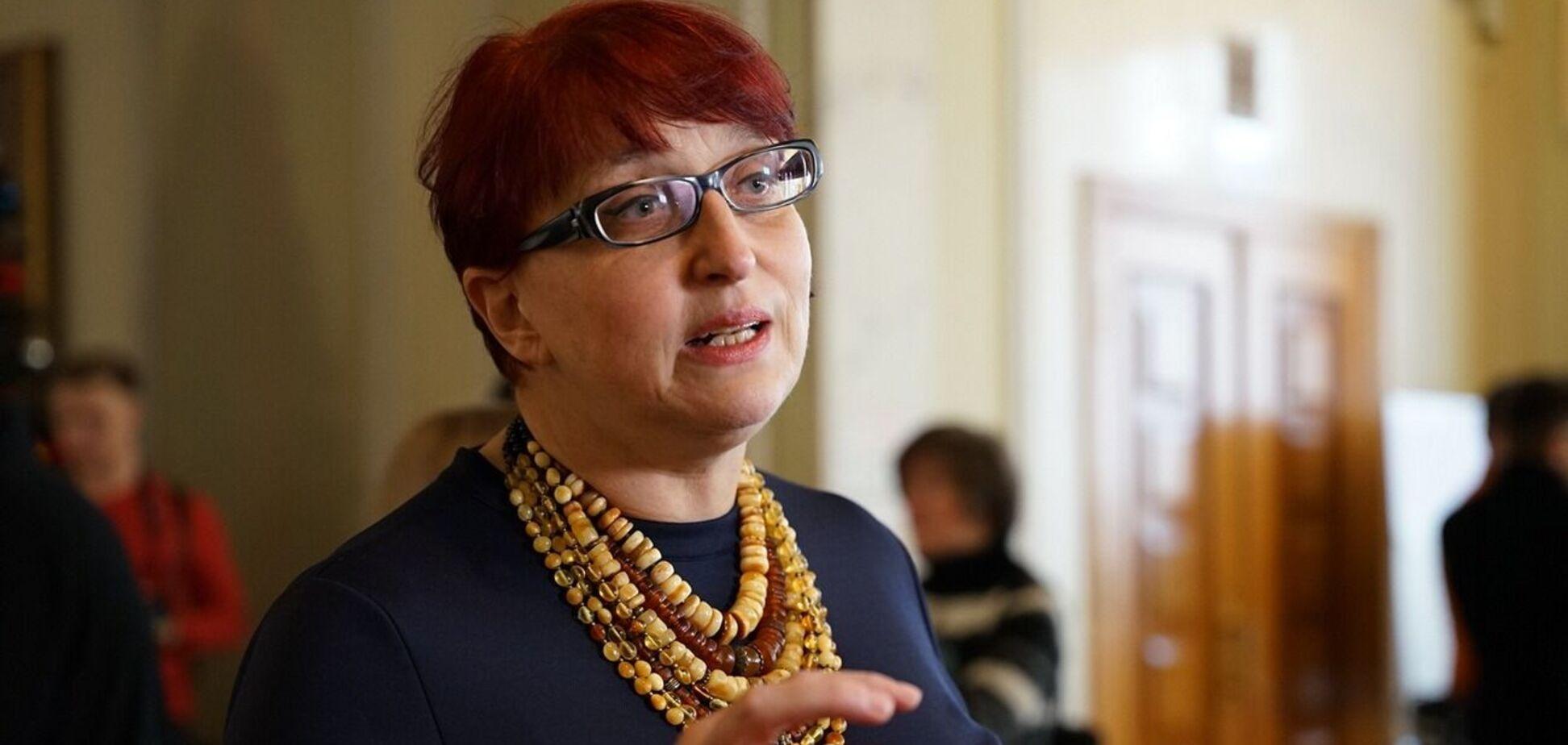 Третьякова анонсировала пенсионную реформу