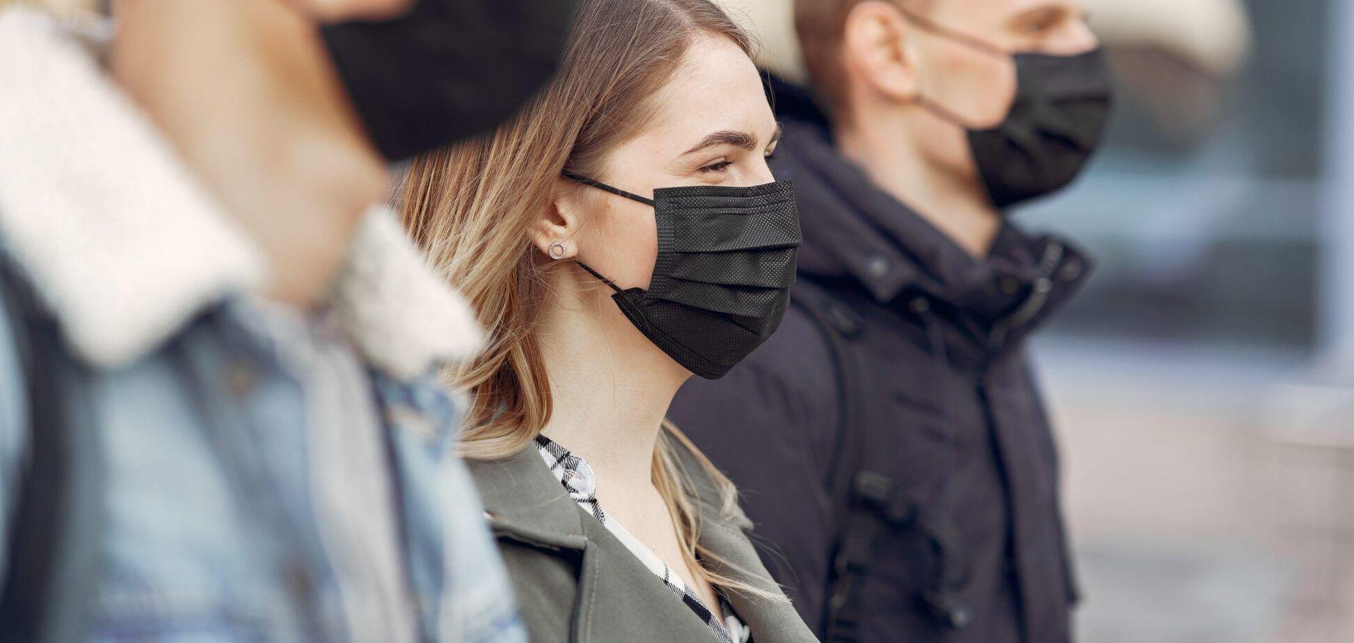 В Україні зареєстрували рекорд із одужалих від коронавірусу