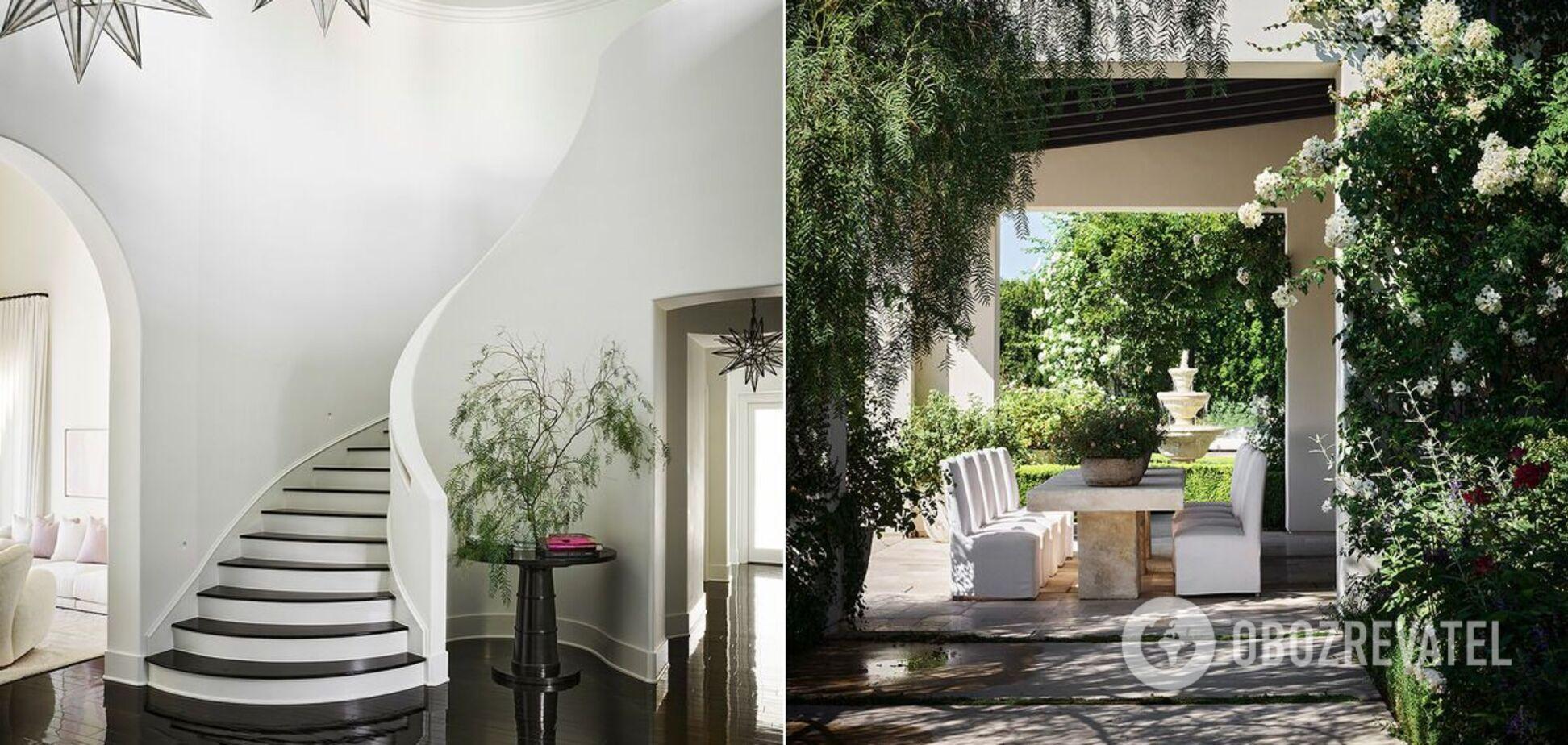 Кардашьян продала свой особняк за 15,5 млн долларов. Фото