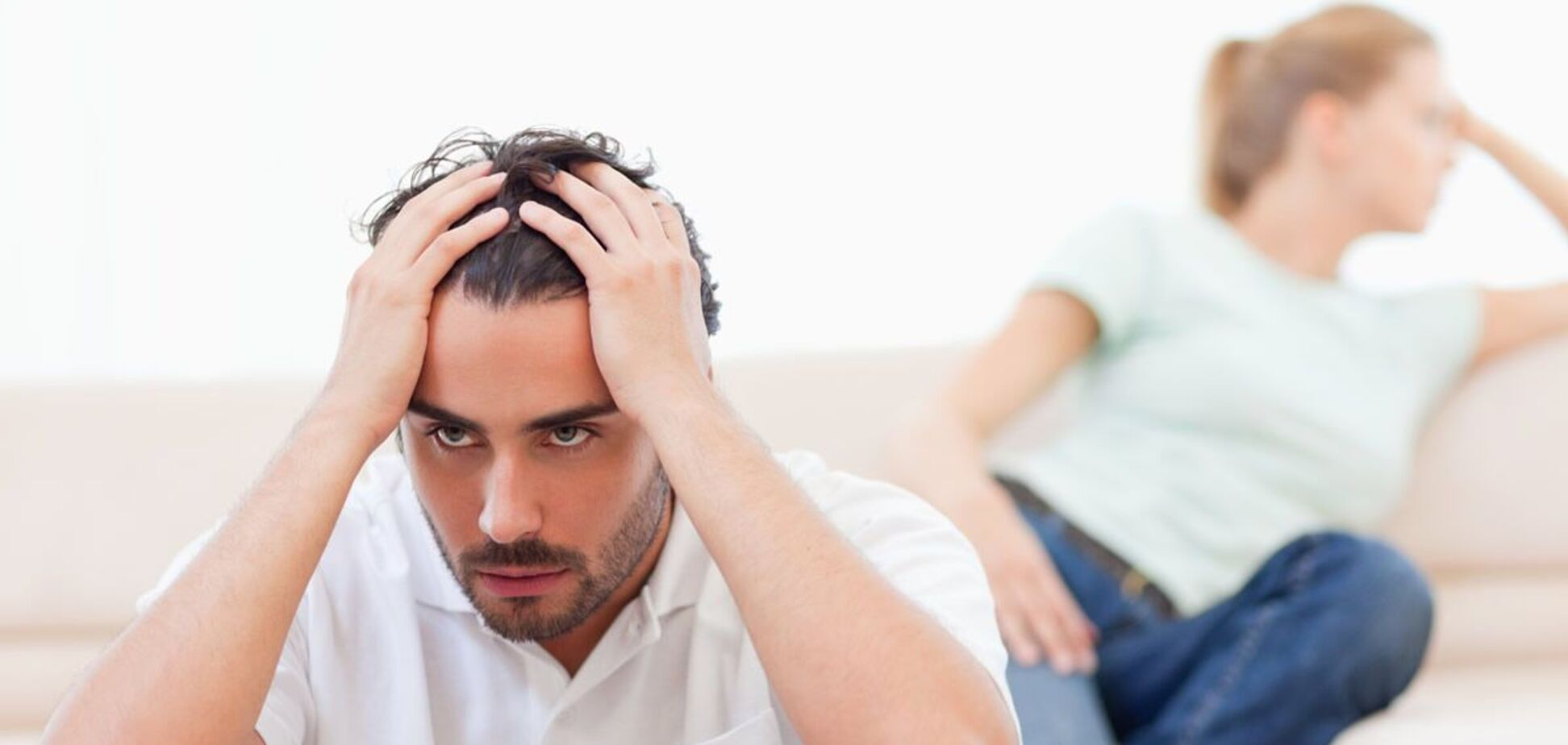 Названы женские привычки, которые раздражают мужчин
