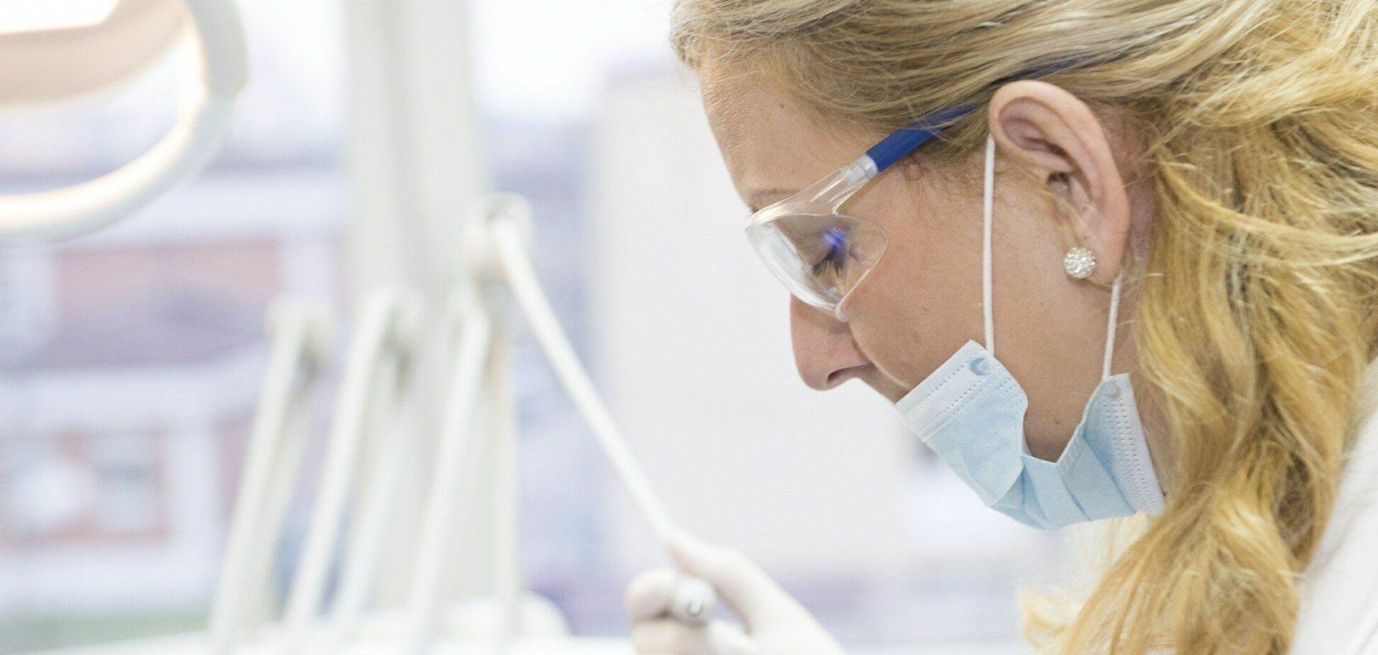 Медики піддаються найбільшому ризику під час час пандемій