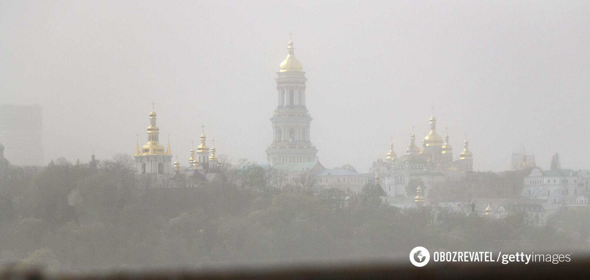 В Україні оголосили I рівень небезпеки: негода накриє всі області