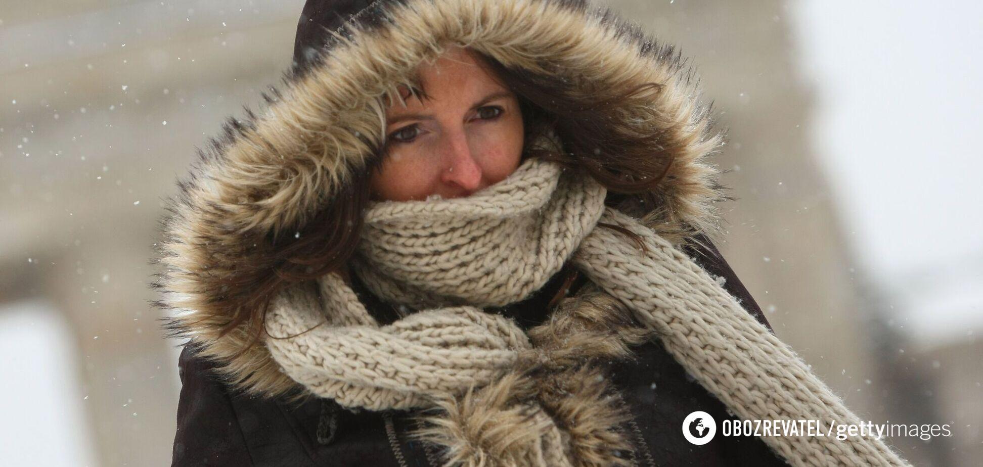 Українці готуються до холодів: що купують і скільки витрачають на утеплення
