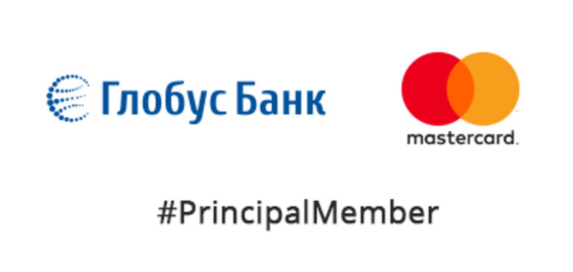 У Mastercard з'явився новий принциповий учасник в Україні