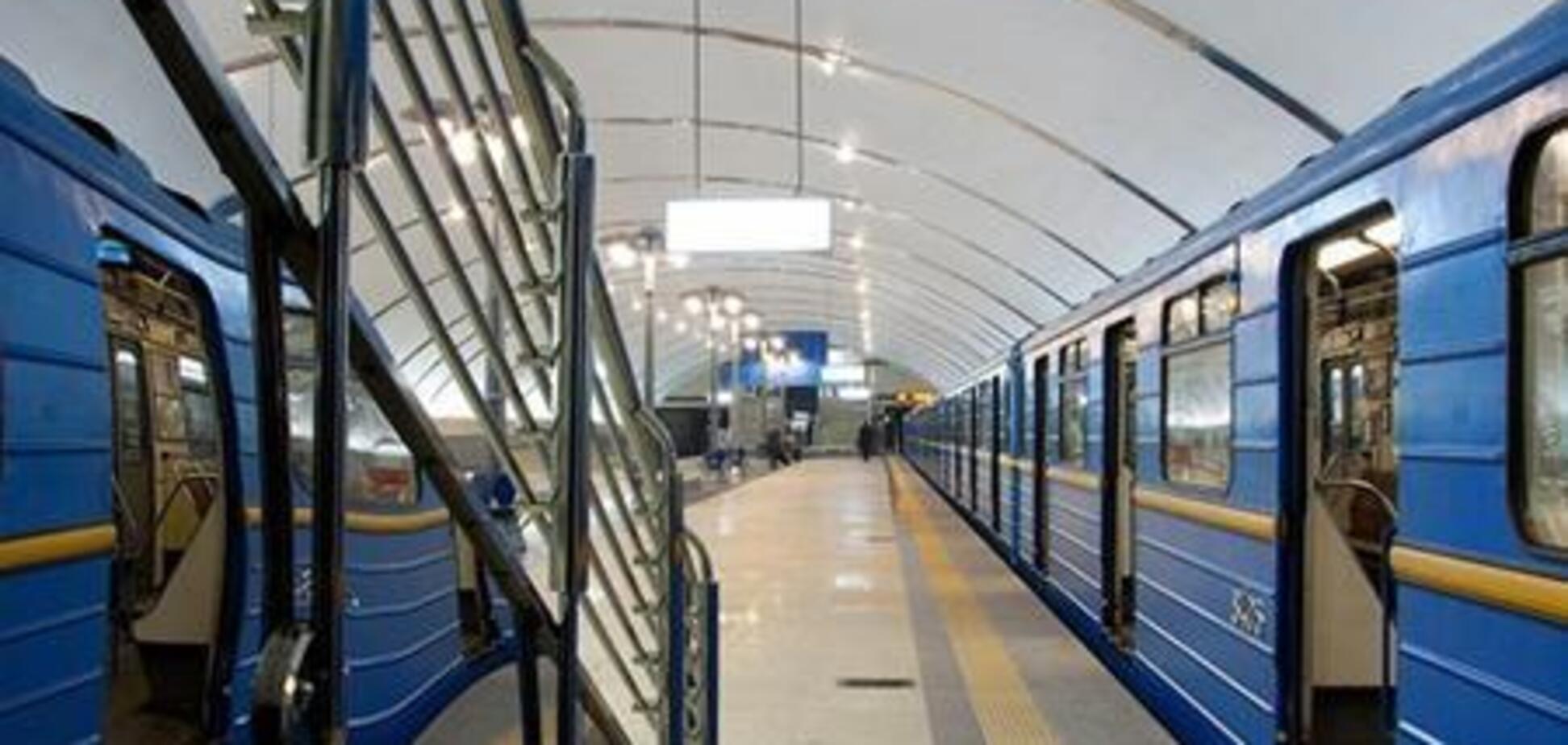 В метро Киева взялись за меры безопасности: как ужесточат