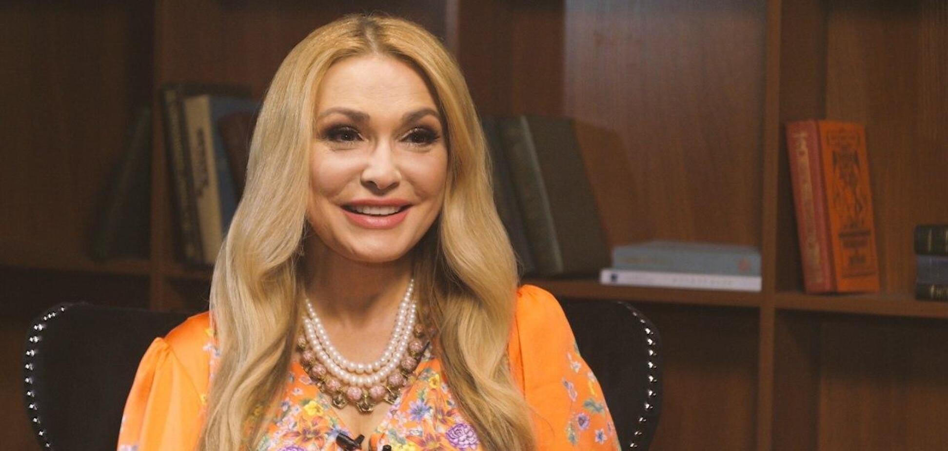 Ольга Сумська перехворіла на коронавірус і розповіла про симптоми