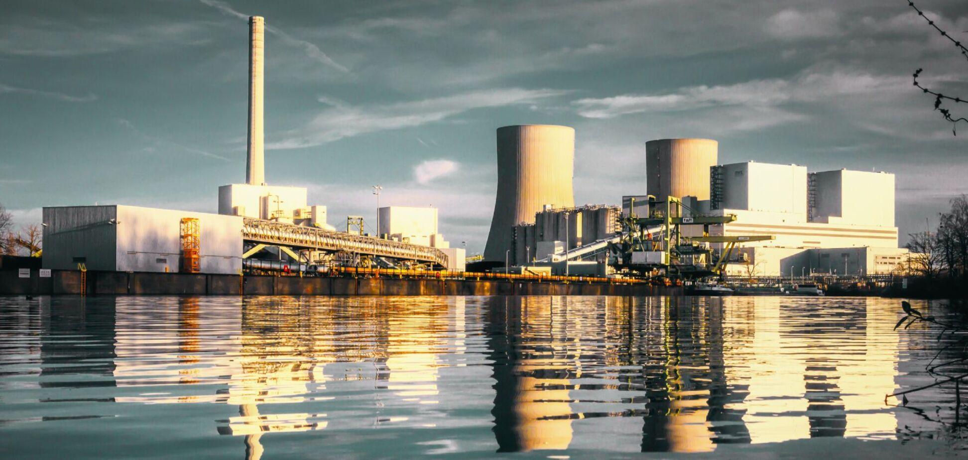 ТЭС ДТЭК увеличили производство электроэнергии для недопущения отключений света