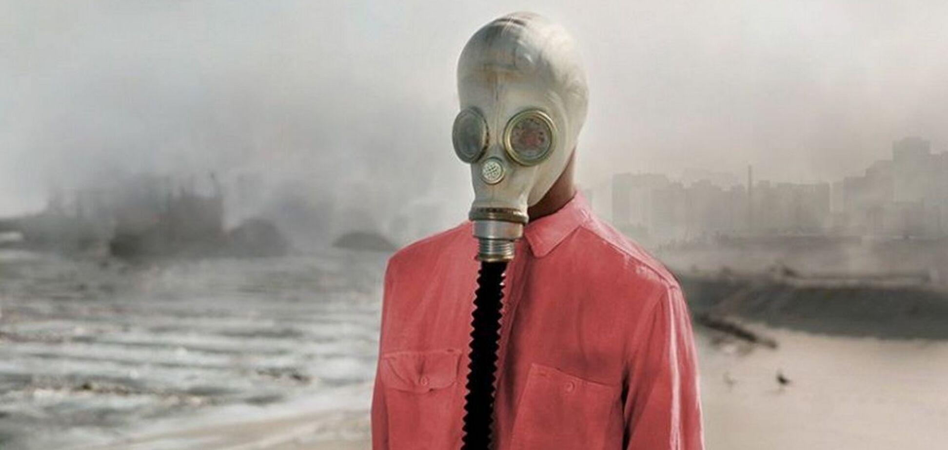 Абрамовський назвав головну причину брудного повітря в Києві