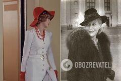 Актрисы, которые стали иконами стиля десятилетий в СССР