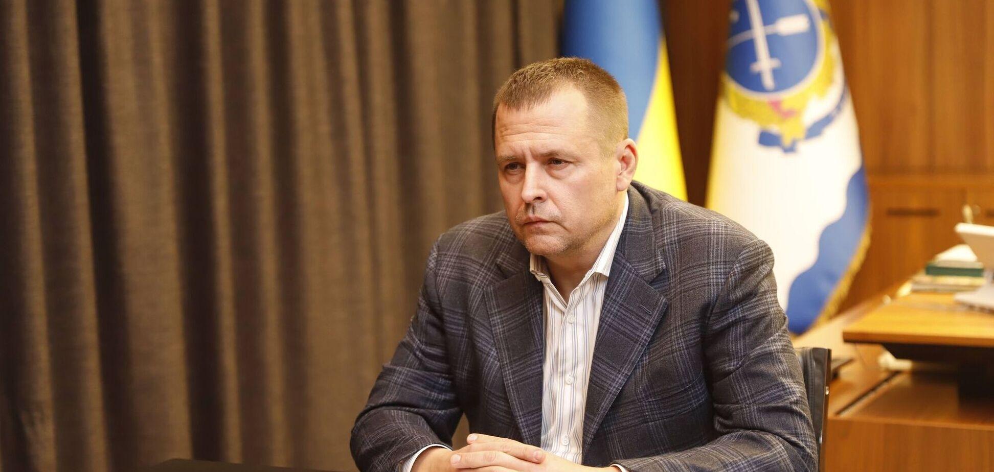 Борис Філатов прокоментував підведення підсумків і підрахунку голосів місцевих виборів