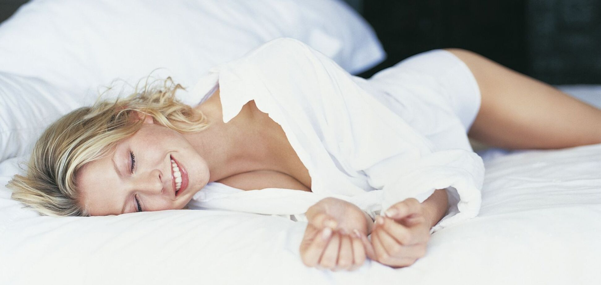 Названы причины, почему снятся эротические сны