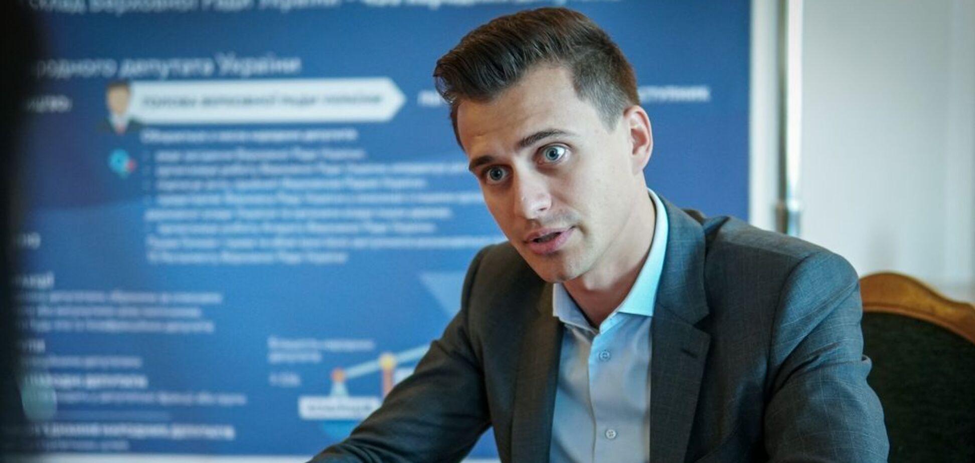 Перегляд тарифів 'Укрзалізниці' можливий тільки після реформування, це має вирішувати НКРТ, – нардеп Скічко