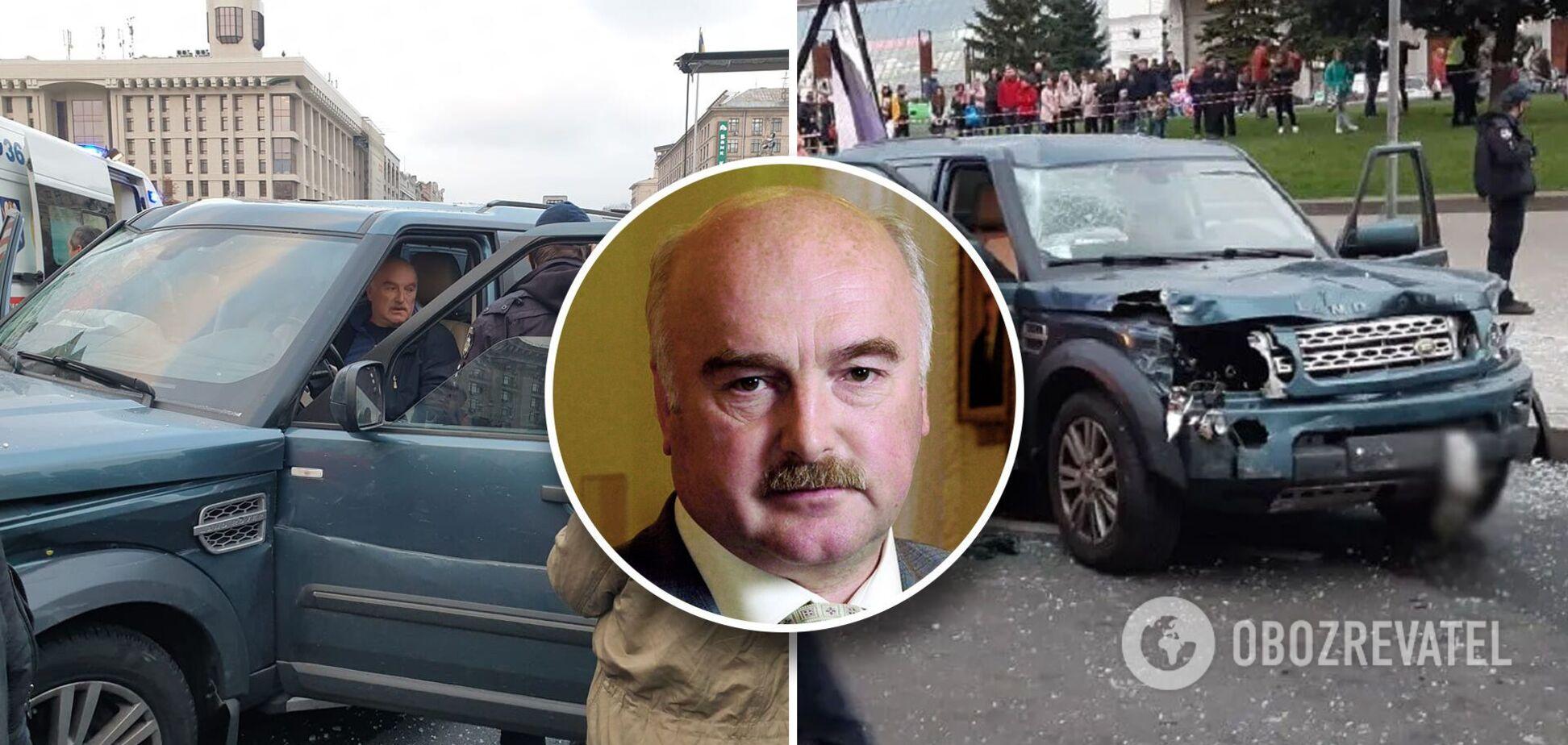 Юрий Назаренко