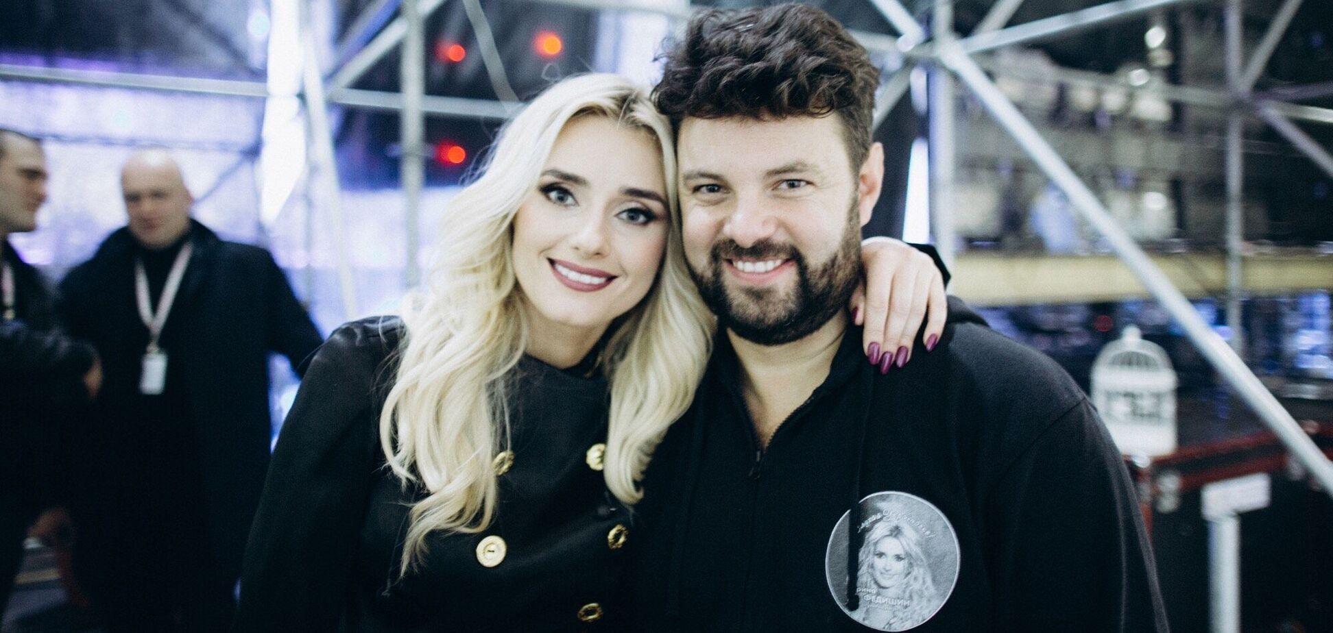 Ірина Федишин із чоловіком перехворіли на коронавірус