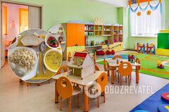 В Одесі працівники дитсадка крали їжу