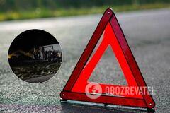 В Одеській області зіткнулися вантажівка й автобус