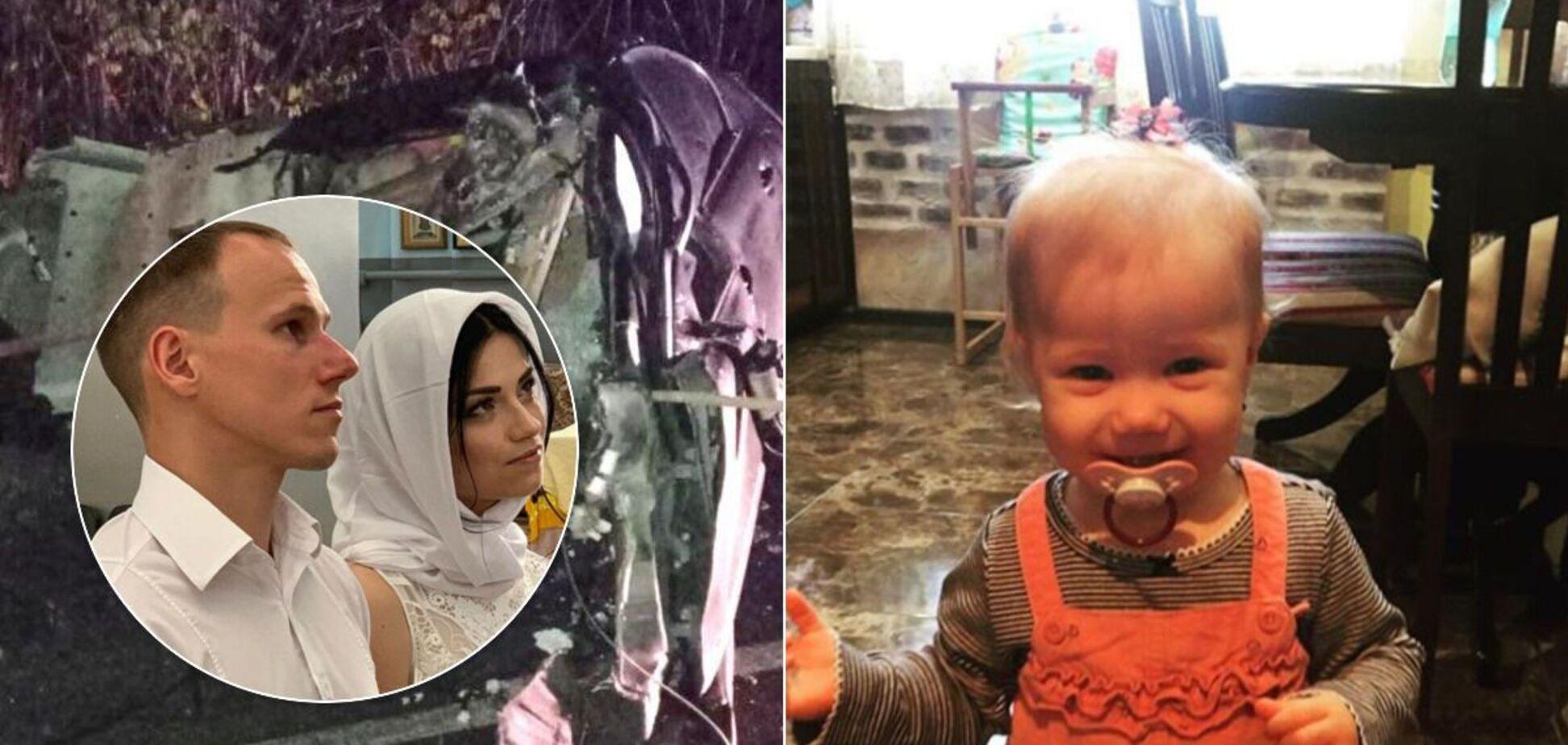 Сдавал тесты в Киеве и сильно переживал: подробности гибели в ДТП семьи прокурора из Сум