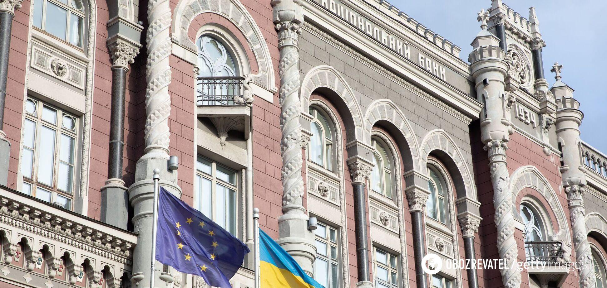 У НБУ розповіли, як борються із коронакризою в Україні