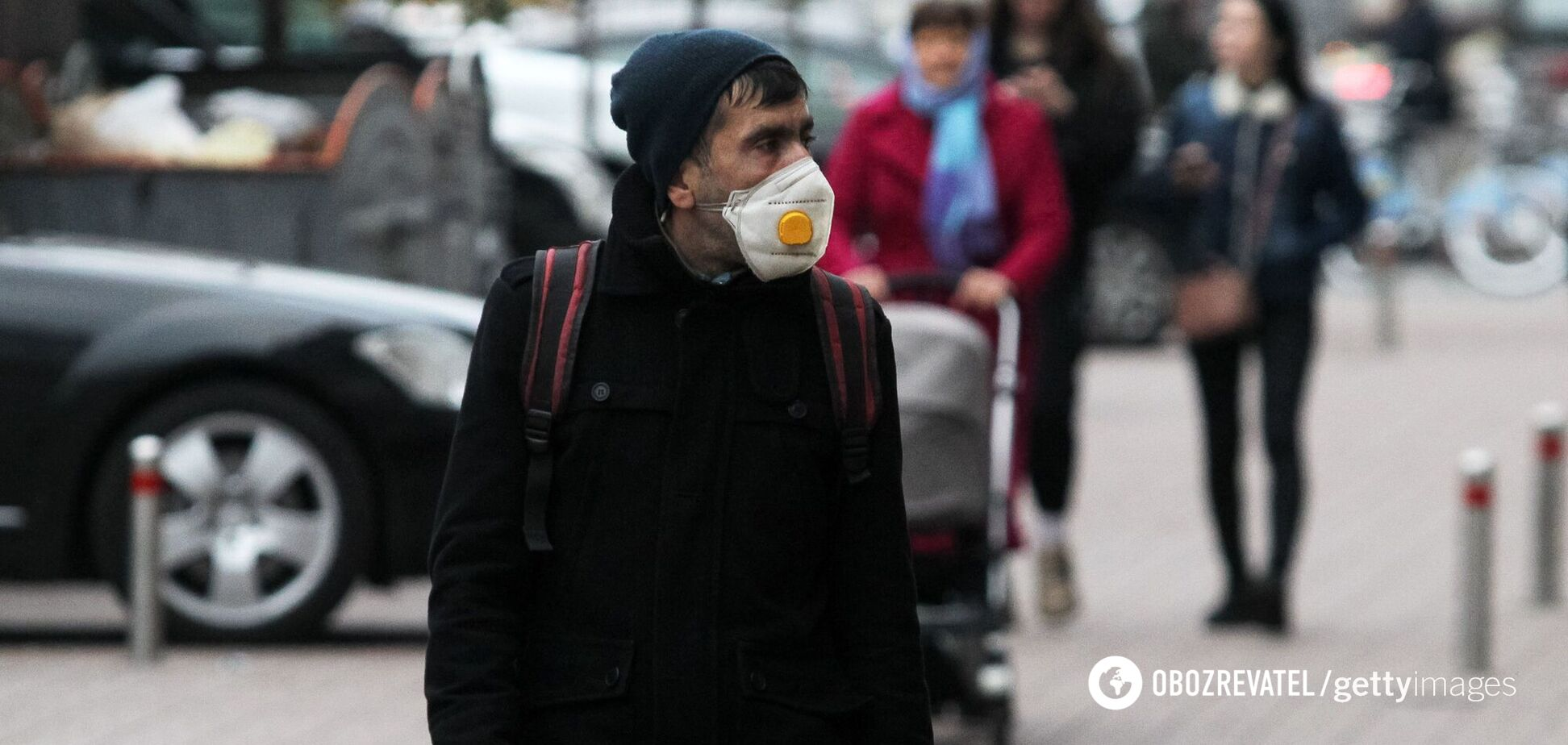В Україні введуть новий показник для 'червоної' зони
