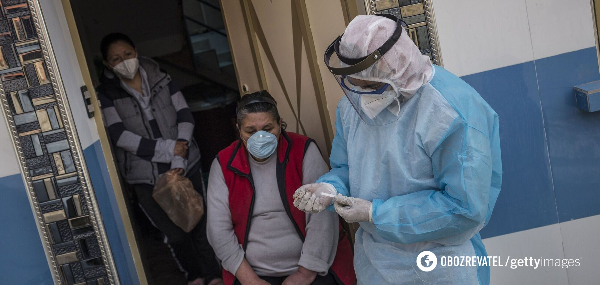 Как в мире борются с пандемией