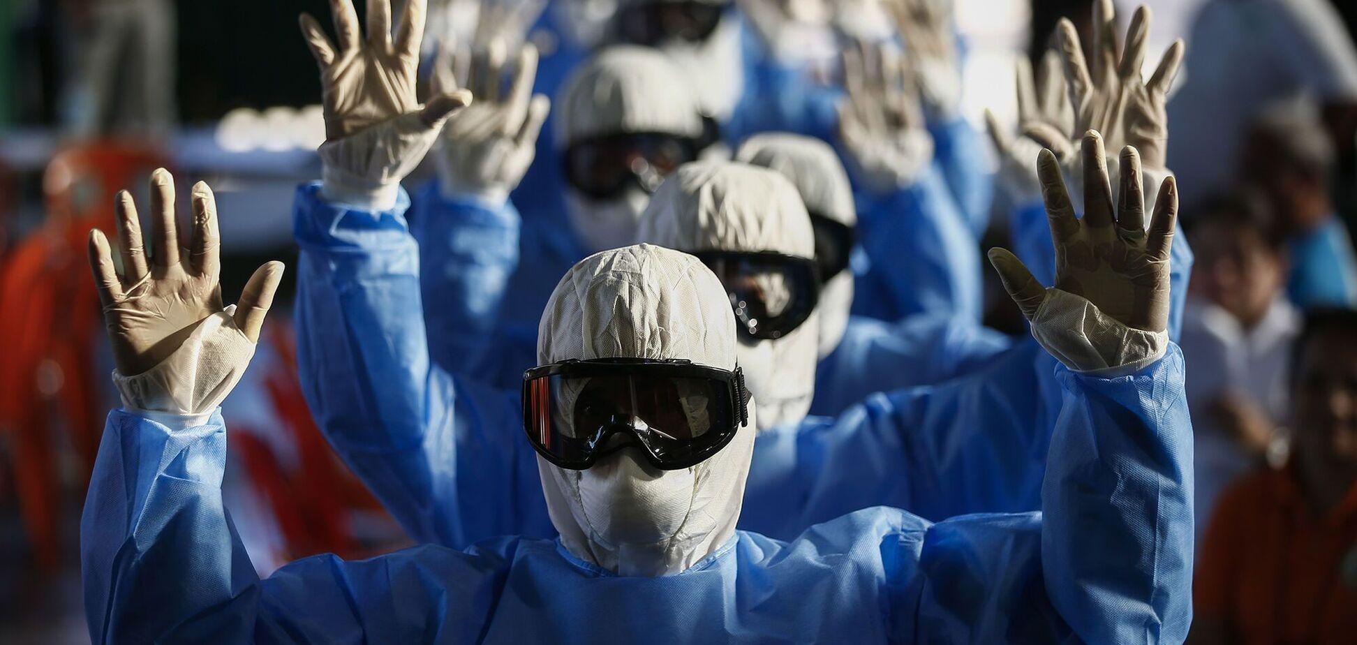 Мутация COVID-19 у норок может вызвать новую пандемию