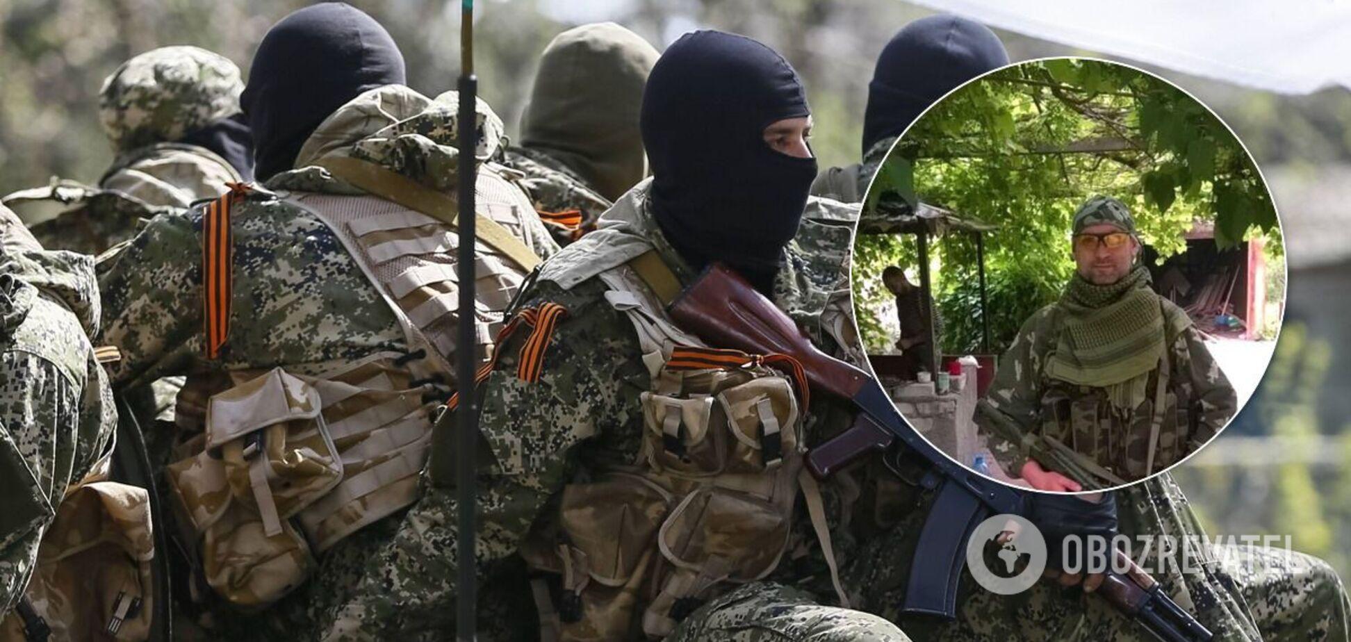 Двоє росіян, що воювали на Донбасі, померли