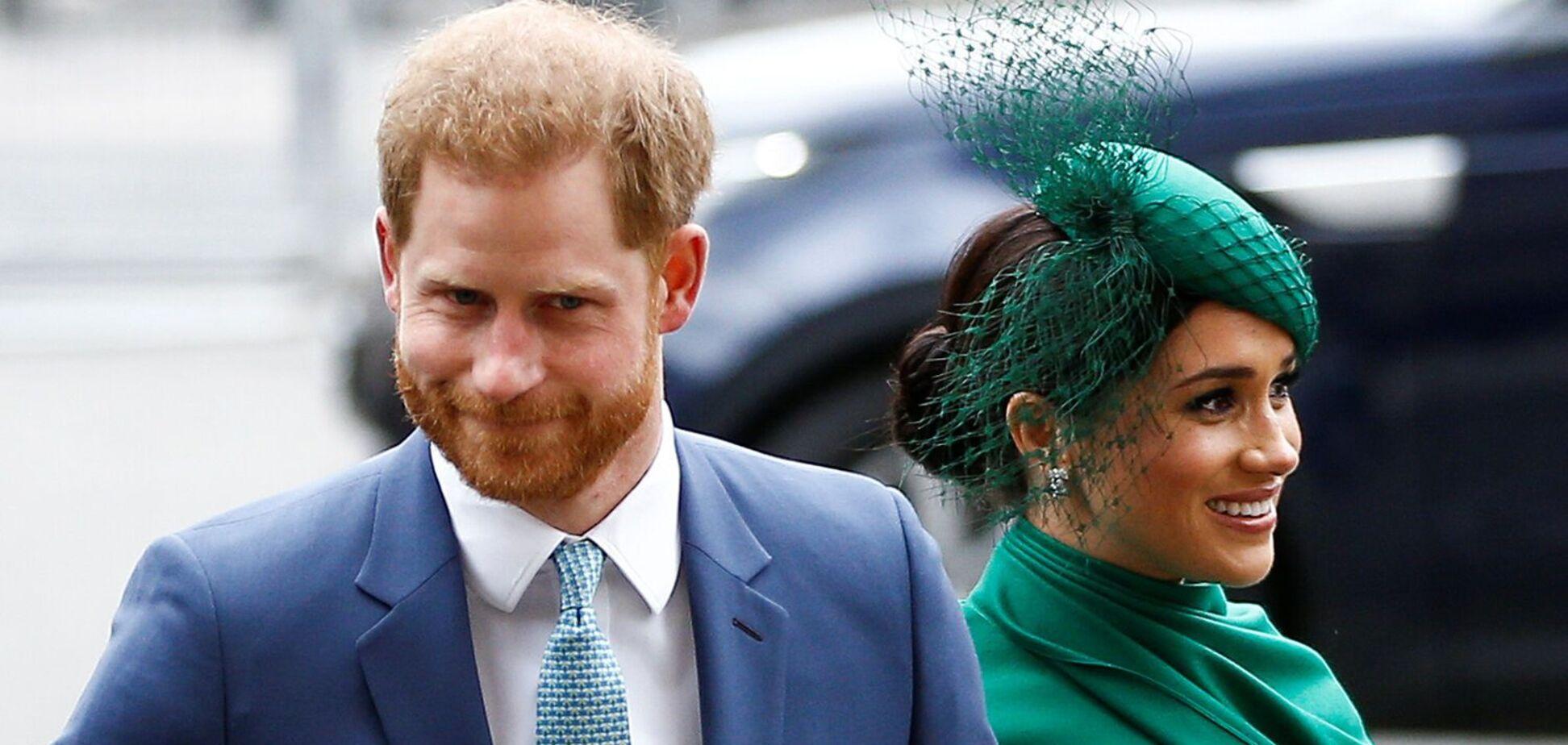 Меган Маркл потрапила в скандал через політику: герцогиня порушила королевський протокол