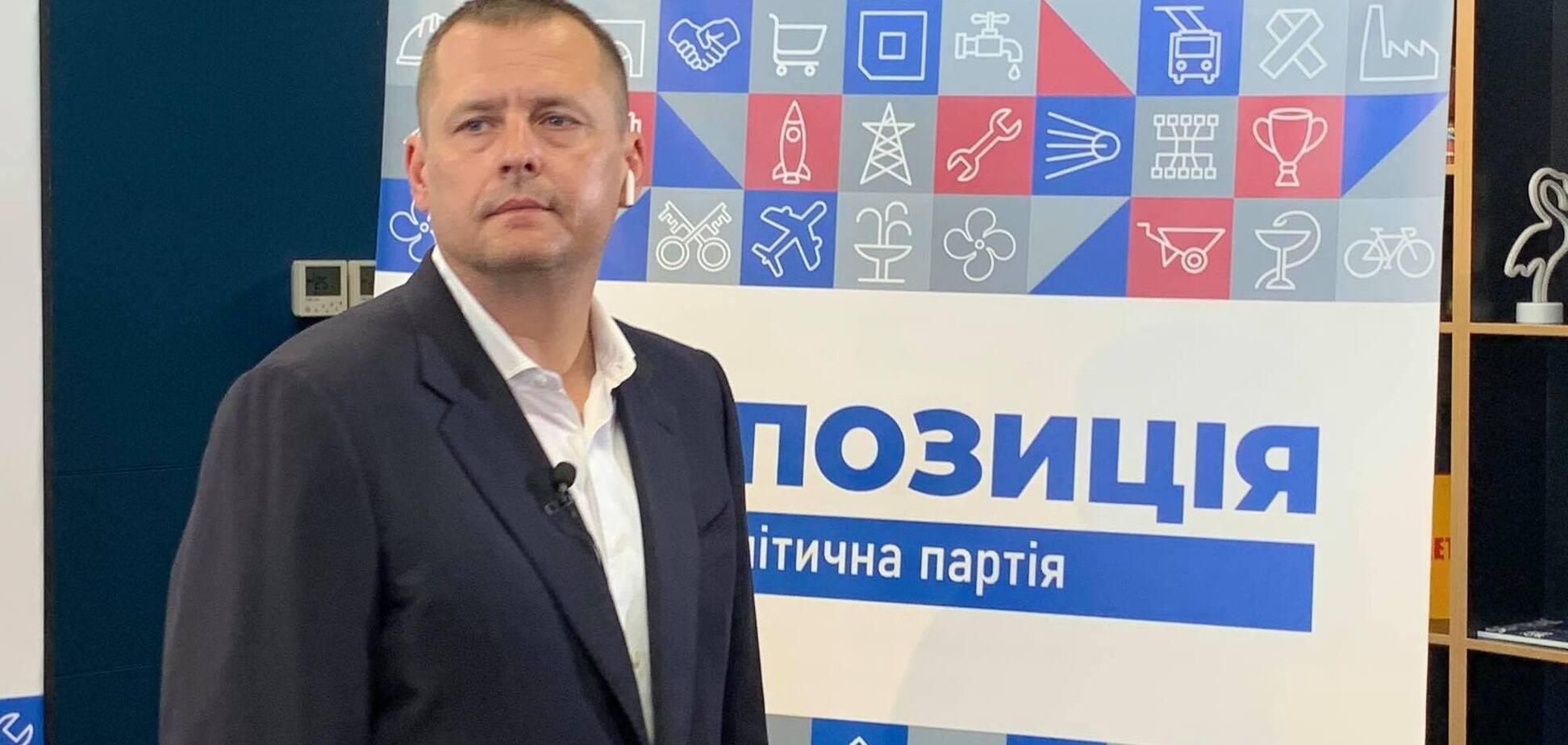 'Пропозиція' победила на выборах в горсовет Днепра - 'Опора'